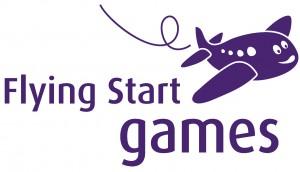 flying start games logo jpeg