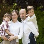 Dadpreneur Profile: Simon of BusinessSmiths