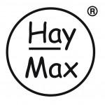 HayMax logo 170dpi