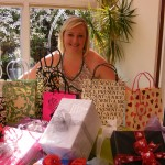 Mumpreneur Profile: Clare of Funky Wrapping