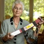 Granpreneur Profile: Louise of Kids Fly Safe