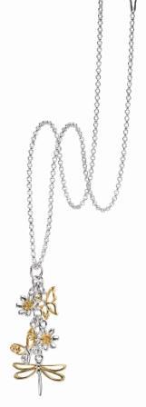 Flexible Business Idea: Ice Jewellery