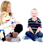 Mumpreneur Profile: Libby of Smart Talkers