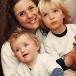 Mumpreneur Profile: Laura of Theatre Tots