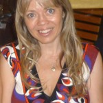 Diary of a writing mum by Charlie Plunkett