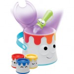 Toy Review: Tomy  Mr Colour Maker