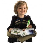 Toy Review: Leapfrog Tag