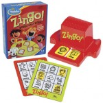 Toy Review: Zingo