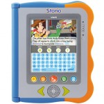 Toy Review: VTech Storio