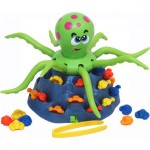 Toy Review: Jolly Octopus game