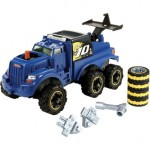 Toy Review: Tonka Trucks for Big Kids