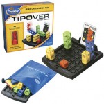 Toy Review: Tipover
