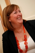 Mumpreneur Profile: Sheryl Andrews of Step By Step Coaching