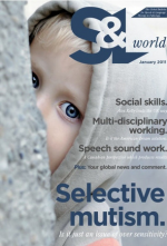British Therapist Creates Global Magazine For Speech Therapists/Pathologists