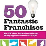 Book Review: 50 Fantastic Franchises edited by Emma Jones and Sarah Clay