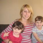 Mumpreneur Profile: Jo Fazel of Best Baby Shower
