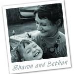 Mumpreneur Profile: Sharon of Babytod