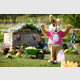 Easter Holiday Ideas: Willows Farm Village near St Albans