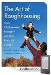 Book Review: The Art of Roughhousing by Anthony T DeBenedict & Lawrence J Cohen