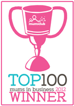 Top 100 Mumpreneur