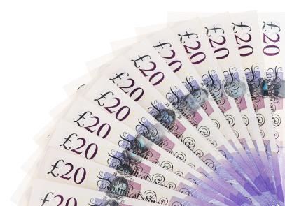 MMM £20 Image