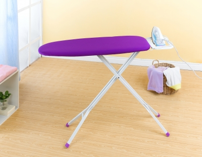 """Iron Table Or Ironing Board "" by John Kasawa"