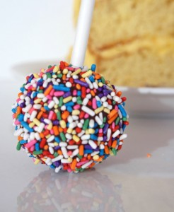 CakePop Sprinkles