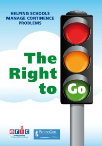Right to Go LEAFLET front page