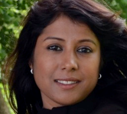 Yasmin choudhary