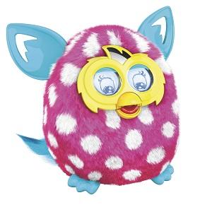 TRU Xmas 20 - Furby Boom