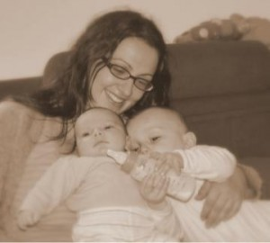Motherhood diaries 4