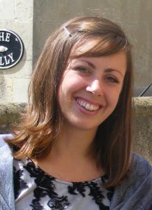 Natalie Ray