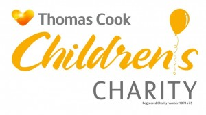 Thomas Cook Childrens charity