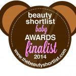 Baby Awards FINALIST 2014
