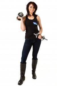 Jill Gardner 1