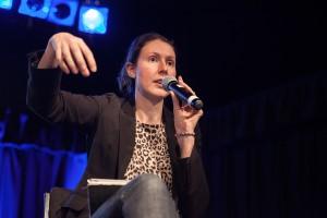 Zoe Cunningham MD Softwire Technology FFE14