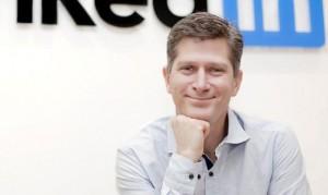 Ariel-Eckstein-manager-director-EMEA-de-LinkedIn
