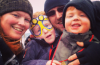 Alec Dobbie and Family