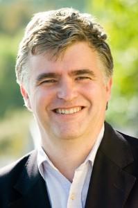 Portrait of Dave Millett