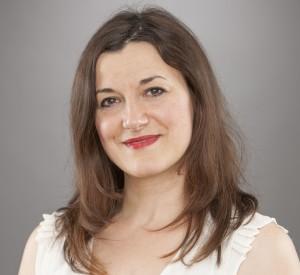 Paula Gorry portrait
