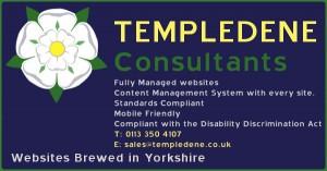 Templedene logo 1