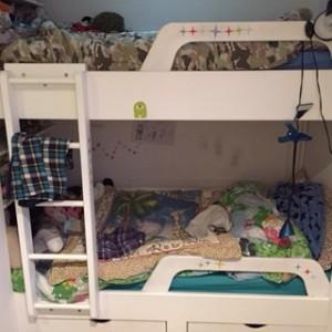 Boys bedroom ideas 2