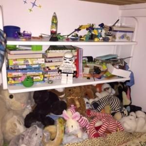 Boys bedroom ideas 3
