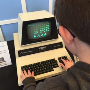Going retro with the Museum of Computing History