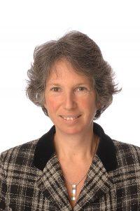 Susan Daniels Chief Executive