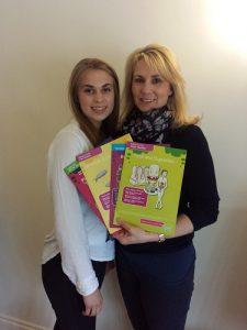 Oaka Books Bambi & Sophie 2v2