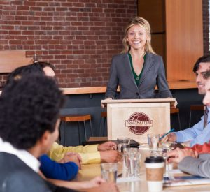 Club Meeting COPYRIGHT TOASTMASTERS (1)