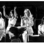 L-R: Ice Instruments. Credit Emile Holba; ABBA: Super Troupers. Credit Torbjorn Calvero © Premium Rockshot. Rave a Roo. Credit Khristopher Morgan)