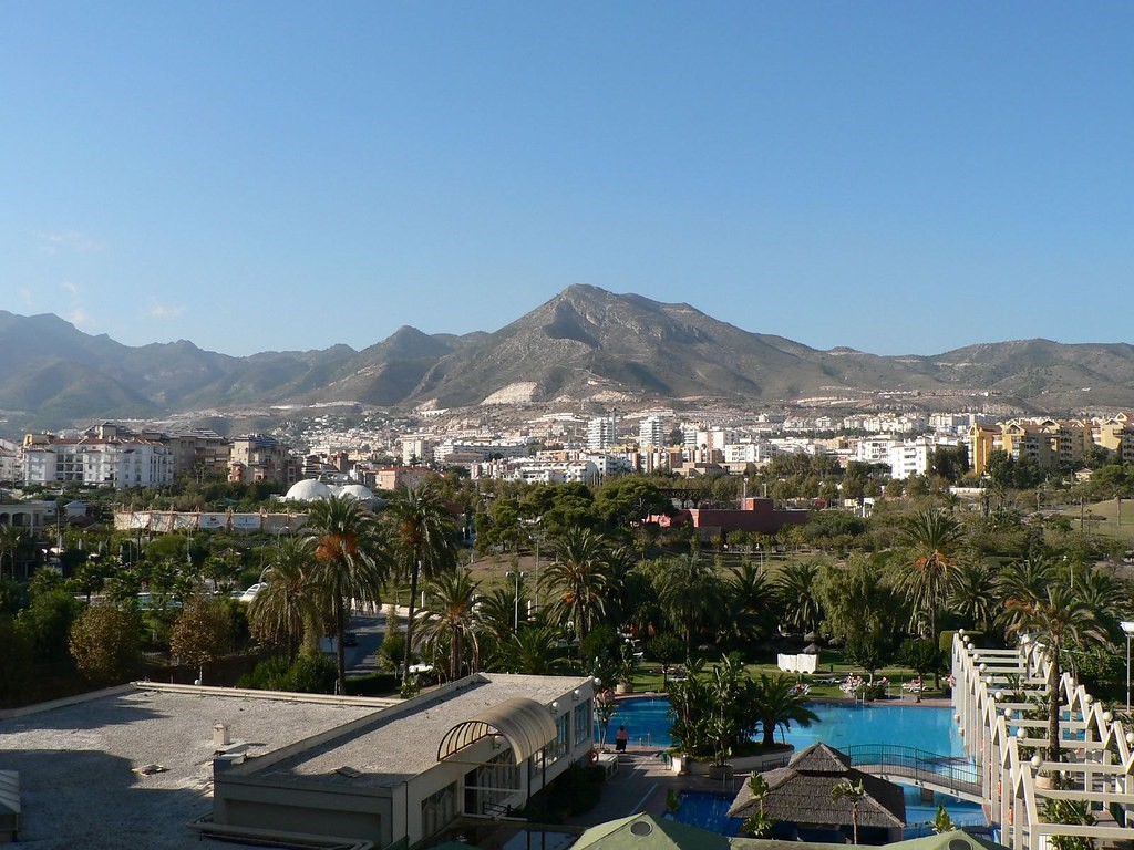 Benalmadena by Andy_Mitchell_UK, on Flickr