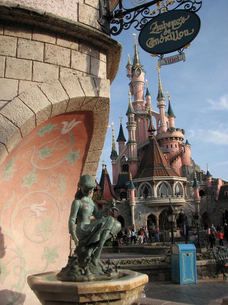 Disneyland Paris 129 by Roller Coaster Philosophy, on Flickr